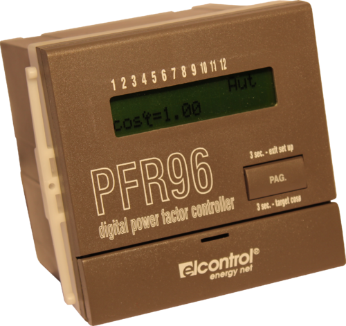 PFR96 PFC REGULATOR